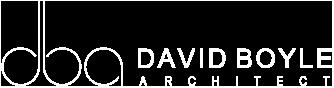 David Boyle Architect