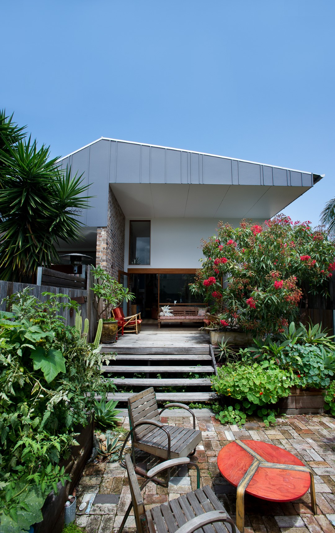 Marrickville House 1 & 2